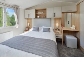 Image No.6-Mobile Home de 2 chambres à vendre à Gouves