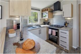 Image No.3-Mobile Home de 2 chambres à vendre à Gouves