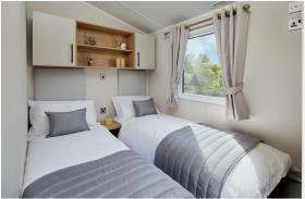Image No.7-Mobile Home de 2 chambres à vendre à Gouves