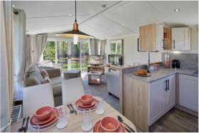 Image No.5-Mobile Home de 2 chambres à vendre à Gouves