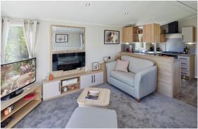 Image No.2-Mobile Home de 2 chambres à vendre à Gouves