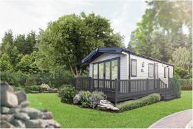 Image No.0-Mobile Home de 2 chambres à vendre à Gouves
