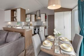 Image No.5-Mobile Home de 2 chambres à vendre à Saint-Gilles-Croix-de-Vie