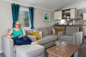 Image No.3-Mobile Home de 2 chambres à vendre à Saint-Gilles-Croix-de-Vie