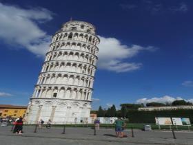 Image No.1-Mobile Home de 2 chambres à vendre à Pisa
