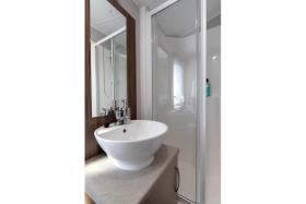 Image No.11-Mobile Home de 2 chambres à vendre à Pisa