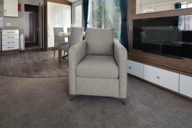 Image No.3-Mobile Home de 2 chambres à vendre à Pisa