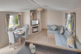 Image No.4-Mobile Home de 2 chambres à vendre à Pas-de-Calais