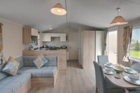Image No.5-Mobile Home de 2 chambres à vendre à Pas-de-Calais