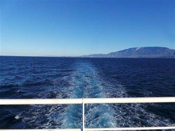 Kefalonia-Sea