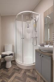 Willerby-Clearwater-Lodge-2020-Shower-Room