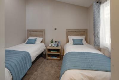 Willerby-Clearwater-Lodge-2020-Twin-Room