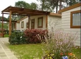 Image No.13-Mobile Home de 2 chambres à vendre à Pise