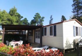 Image No.21-Mobile Home de 2 chambres à vendre à Pise