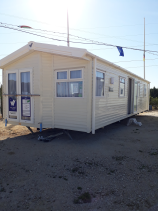 Antequera, Mobile Home