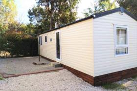 Image No.0-Mobile Home de 2 chambres à vendre à Gonfaron