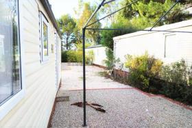 Image No.3-Mobile Home de 2 chambres à vendre à Gonfaron