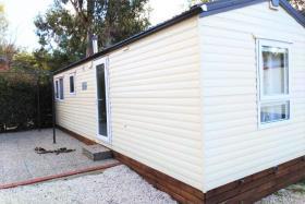 Image No.1-Mobile Home de 2 chambres à vendre à Gonfaron