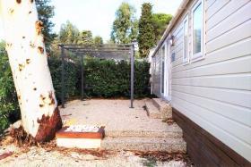 Image No.2-Mobile Home de 3 chambres à vendre à Gonfaron