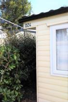 Image No.2-Mobile Home de 2 chambres à vendre à Gonfaron