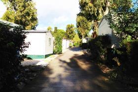 Image No.27-Mobile Home de 2 chambres à vendre à Gonfaron