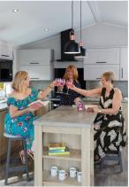 Image No.5-Mobile Home de 2 chambres à vendre à Combourg