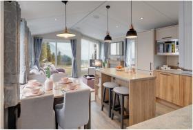 Image No.1-Mobile Home de 2 chambres à vendre à Combourg