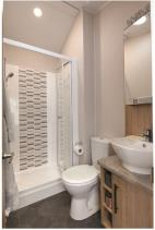Image No.10-Mobile Home de 2 chambres à vendre à Combourg