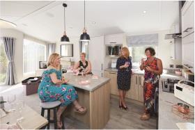 Image No.3-Mobile Home de 2 chambres à vendre à Combourg