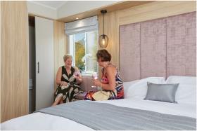 Image No.7-Mobile Home de 2 chambres à vendre à Combourg