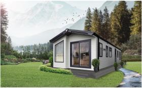 Image No.0-Mobile Home de 2 chambres à vendre à Combourg