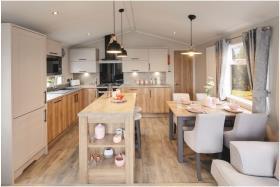 Image No.4-Mobile Home de 2 chambres à vendre à Combourg