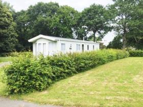 Image No.24-Mobile Home de 2 chambres à vendre à Combourg
