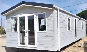 Image No.0-Mobile Home de 2 chambres à vendre à Pas-de-Calais