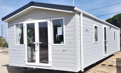 1 - Pas-de-Calais, Mobile Home