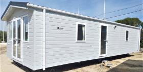 Image No.1-Mobile Home de 2 chambres à vendre à Pas-de-Calais