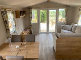 Image No.6-Mobile Home de 2 chambres à vendre à Pas-de-Calais