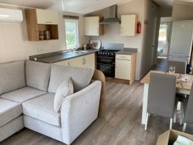 Image No.3-Mobile Home de 2 chambres à vendre à Pas-de-Calais