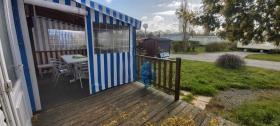Image No.3-Mobile Home de 2 chambres à vendre à Vendée