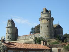Image No.2-Mobile Home de 2 chambres à vendre à Vendée