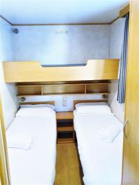 08-Second-Bedroom-Shelbox-Prestige-Plot-8-Toscana-Holiday-Village-Tuscany-Italy-Caravans-in-the-sun--9-