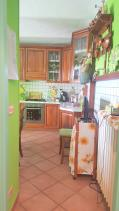 Image No.2-Appartement de 1 chambre à vendre à Mombercelli