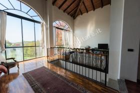 Image No.7-Propriété de pays de 6 chambres à vendre à Mombercelli