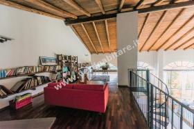 Image No.8-Propriété de pays de 6 chambres à vendre à Mombercelli