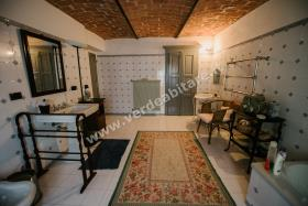 Image No.12-Propriété de pays de 6 chambres à vendre à Mombercelli