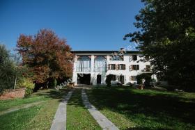 Image No.25-Propriété de pays de 6 chambres à vendre à Mombercelli