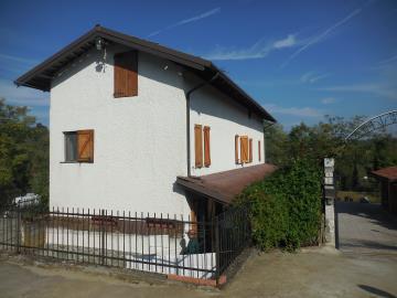 1 - Nizza Monferrato, Country House