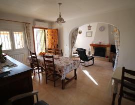 Image No.4-Villa / Détaché de 3 chambres à vendre à La Marina