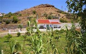 Image No.1-Villa de 4 chambres à vendre à Albox
