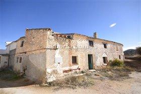 Image No.0-Maison de campagne de 3 chambres à vendre à Chirivel
